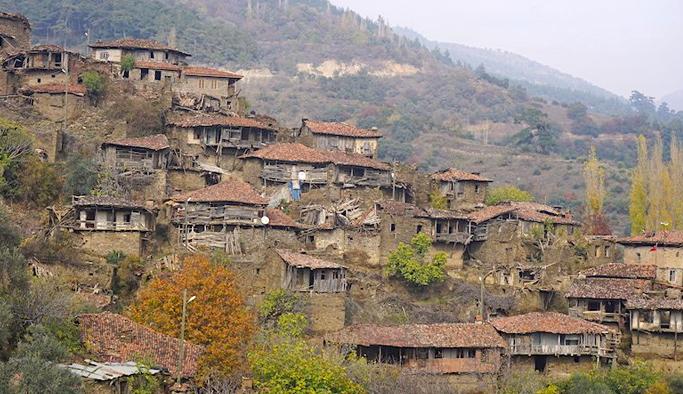 'Hayalet Köy'e koruma amaçlı imar planı