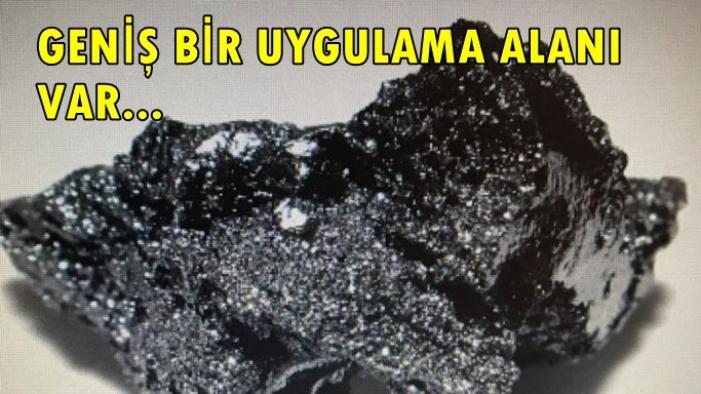 Borofen: Bor mineralinden üretilen madde yeni bir devrim niteliğinde mi?
