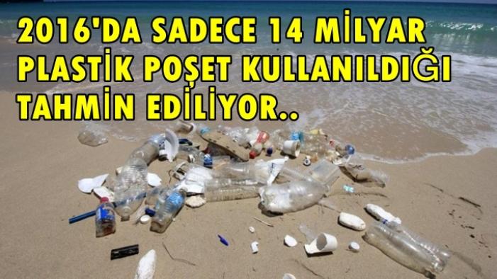 Yangtze her yıl 1,5 milyon ton plastiği denize döküyor