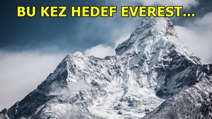 Arçelik'ten küresel ısınmaya dikkat çeken bir adım daha: Bu kez hedef Everest