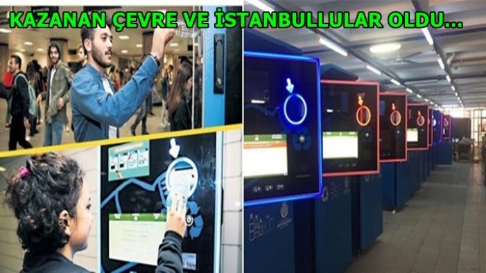 Kazanan çevre ve İstanbullular oldu