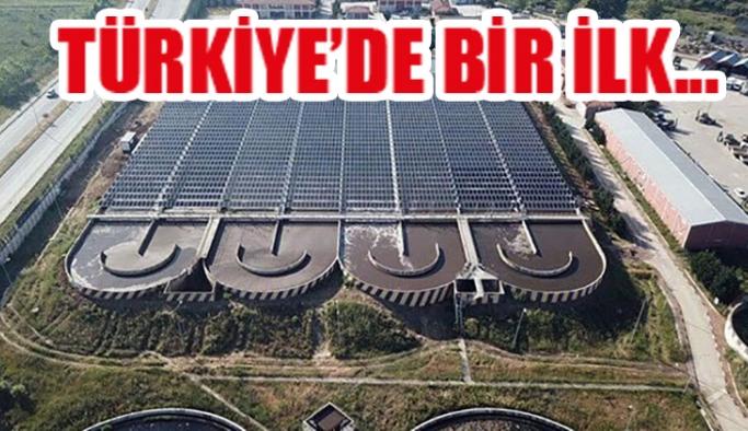 Türkiye'de Bir İlk...