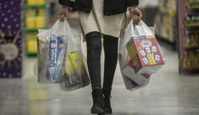 Almanya poşet kullanımını tamamen yasaklıyor