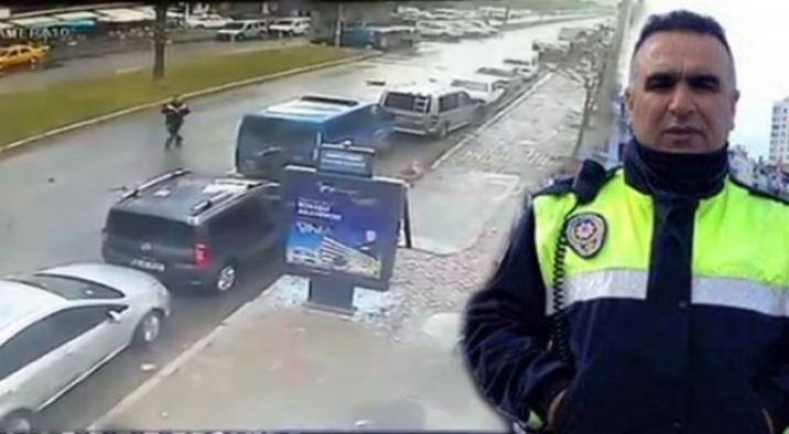 Buca Belediye'si Kahraman Polisimizin adını yaşatacak
