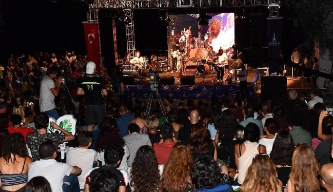 Büyükşehir'den Günbatımı konserleri