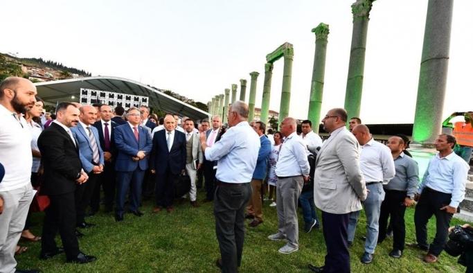 Büyükşehir'den  tarihi meclis toplantısı