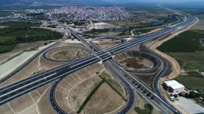 CHP'den İstanbul- İzmir Otoyolu Eleştirisi: Sadece Gidiş 256,3 TL