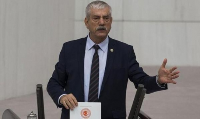 'İzmir'in Çernobil'i'