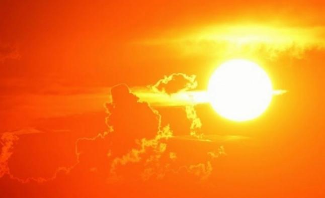 Kışlar 4,7 derece daha sıcak olacak !