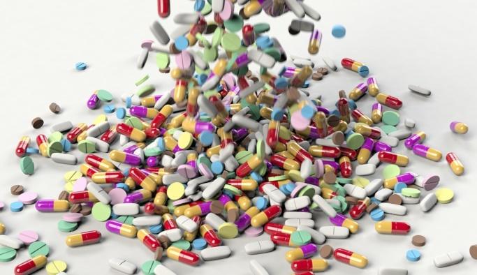 Konak'ta ilaçlar çöpe gitmeyecek