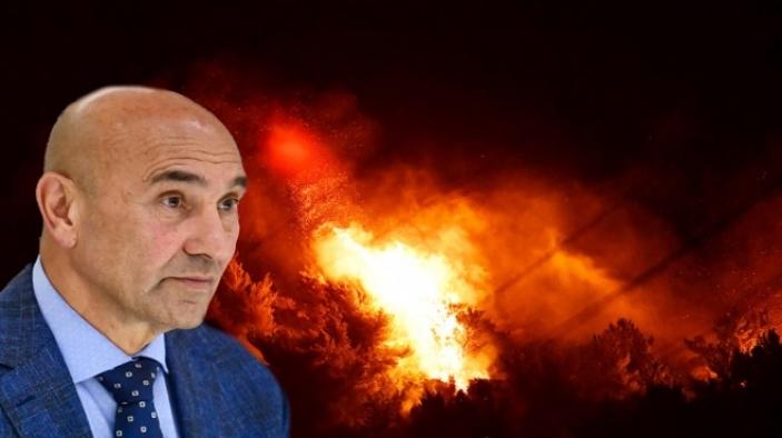 Tunç Soyer : İzmir küllerinden doğacak!