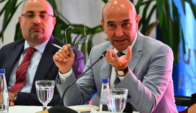 Türkiye'nin tarım politikalarına İzmir yön verecek