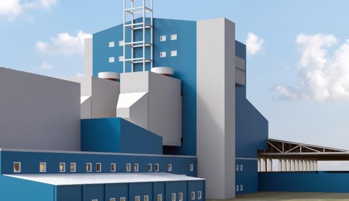 """Çevre ve Şehircilik İl Müdürlüğünden """"biyokütle enerji santrali"""" açıklaması"""