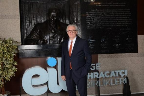 EİB, temiz çevre için sıfır atık hedefliyor