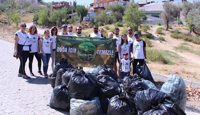 Ekoloji Birliği, 26 Ekim'de Ankara'da büyük ekoloji mitingi yapacak