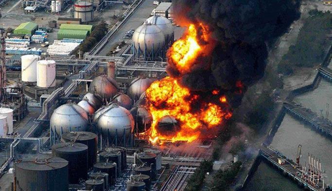 Japon Çevre Bakanından Fukuşima için tartışma yaratacak tespit