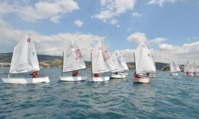 Narlıdere Deniz Festivali başladı!
