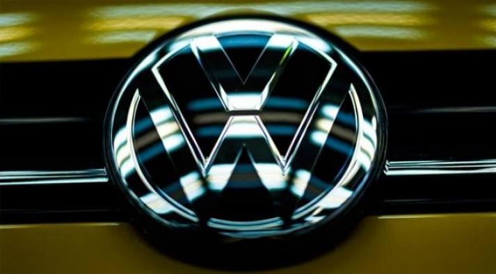 Almanya merkezli Volkswagen Manisa'da şirket kurdu