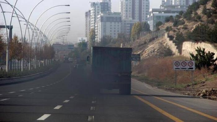 Ankara'ya 21 milyon 897 bin 618 lira çevre cezası