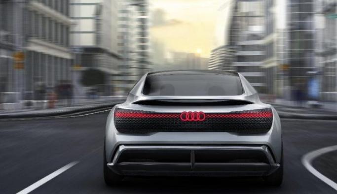 Audi'nin gelecek 5 yıl hedefi