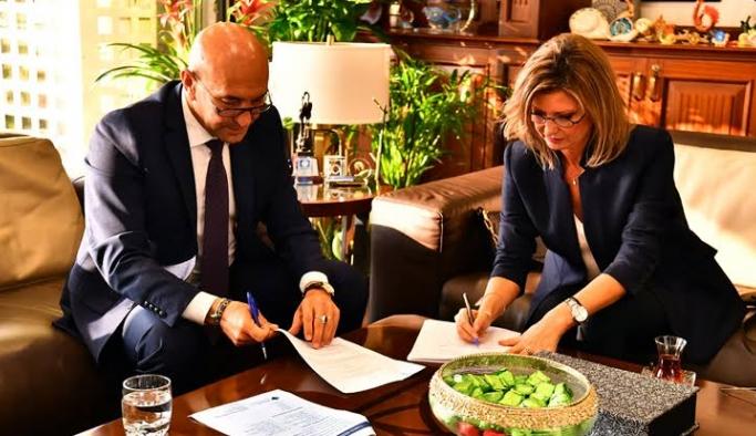Büyükşehir'den tarım için önemli proje!