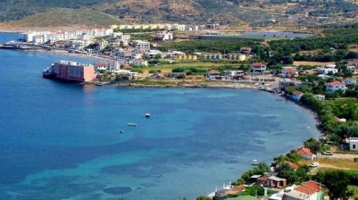 CHP'li Beko'dan  Karaburun Yarımadası için 20 soruluk önerge