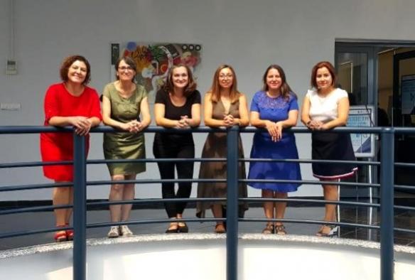 'Yaratıcı kadınlar' işbaşında!
