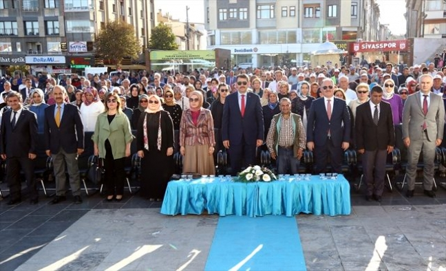 """Sivas'ta atık yağlar """"altına dönüşecek"""""""