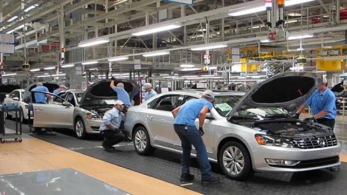 VW fabrikası çevre dostu mu?