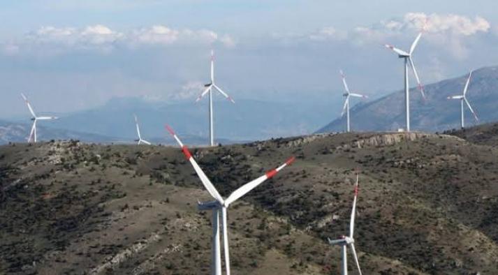 Yenilenebilir enerjiye 5 yılda 16 milyar dolar