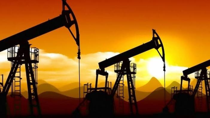 ABD'de petrol sondaj kulesinde azalma