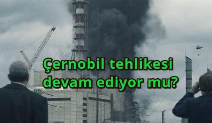 Çernobil hakkında az bilinen gerçekler!