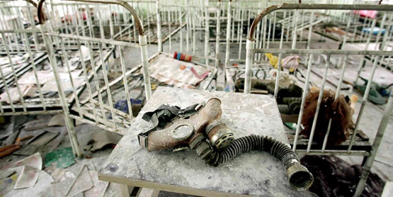 Çernobil mağdurları için hukuki süreç başladı
