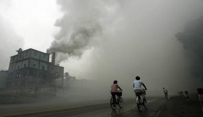 Hangi ülkede temiz hava parayla satılıyor?