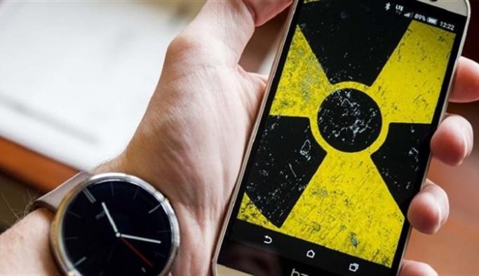İşte en çok radyasyon yayan telefonlar