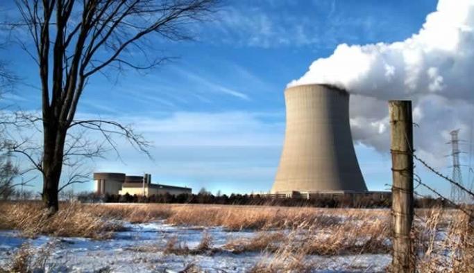 Nükleer'de geri adım yok!