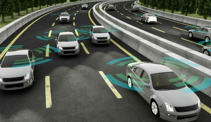 Sürücüsüz araçlar 2030'da yollarda olacak