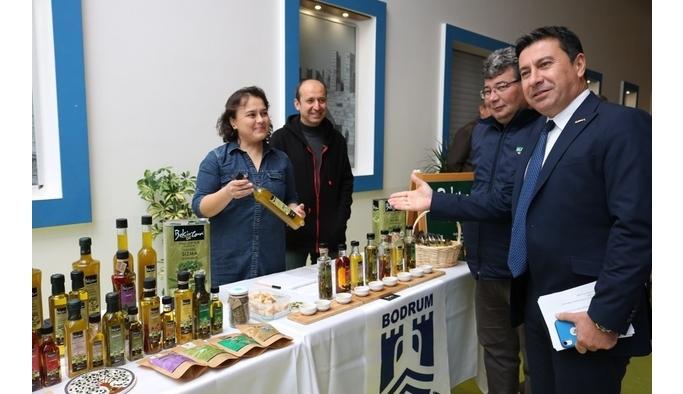 Bodrum'da Tarımsal Kalkınma Çalıştayı başladı