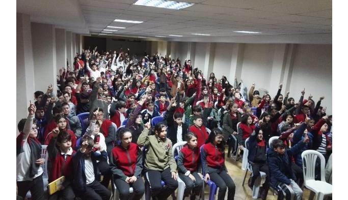 Safranbolu'da 'Çevre Bilinci' Semineri