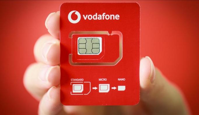 SIM kart küçülecek plastik kullanımı yüzde 50 azalacak