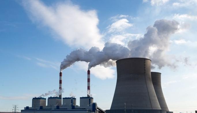 Vetolu termik santral maddesi metinden çıkarıldı