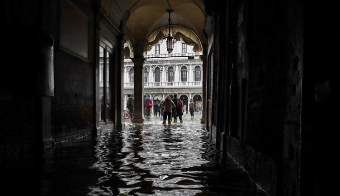BM'den ilk kez 'iklim mültecisi' kararı