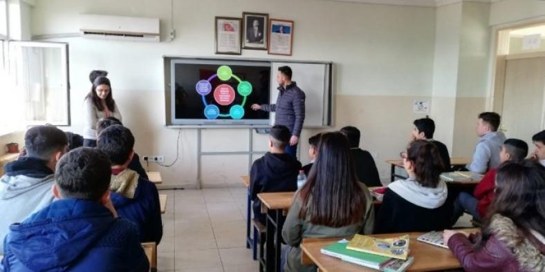 Çevre mühendisleri 'Sıfır Atık Projesi' için eğitimlere başladı