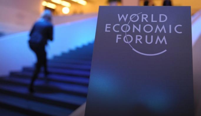 Davos'un acil gündemi 'Çevresel riskler' ve 'İklim krizi'