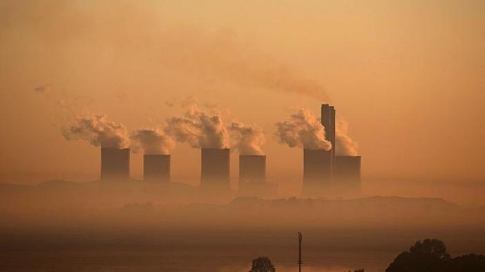 En tehlikeli sera gazlarından birinde rekor yükseliş gerçekleşti!