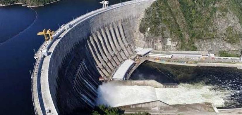 'Hidroelektrik' Türkiye için en uygun enerji kaynağı çıktı