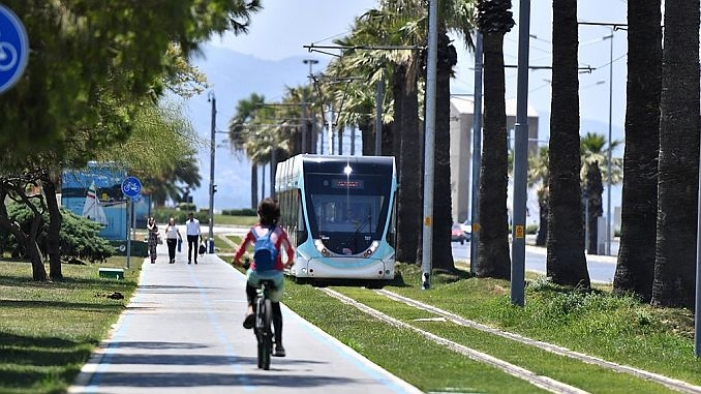 İzmir'de 2019 yılı çevre yatırımları neler oldu?