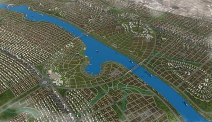 Kanal İstanbul ne kadar ormanı yok edecek?