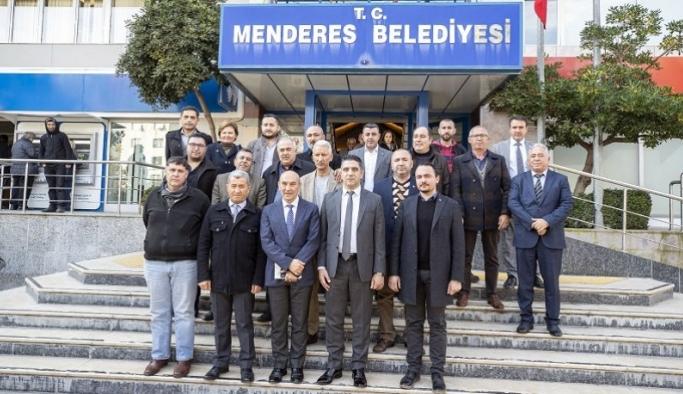 Menderes, İzmir'in dördüncü katı atık bertaraf tesisi olacak