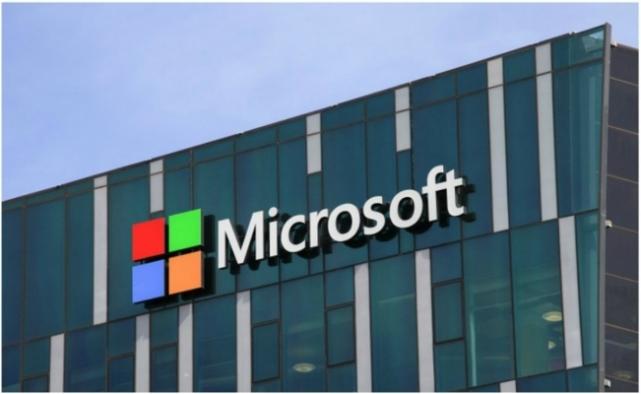Microsoft çevre günahlarını sıfırlayacak